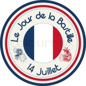 4056994-234134-bastille-day-celebration-stamp